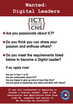 DIGITAL LEADER POSTER small