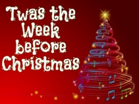 weekbeforchristmas