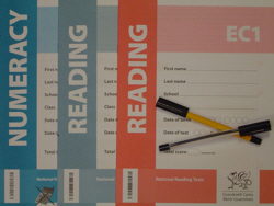 reading and numeracy